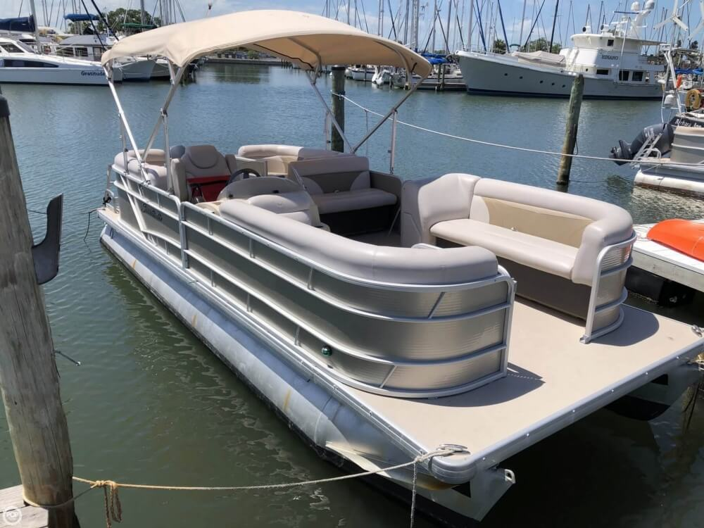 Sweetwater AP 235 RL 2017 Sweetwater AP 235 RL for sale in St Pete Beach, FL