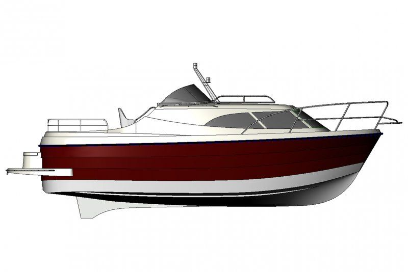 Aqua Royal 780 Classic