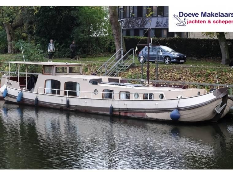 Dutch barge Motortjalk 16.70