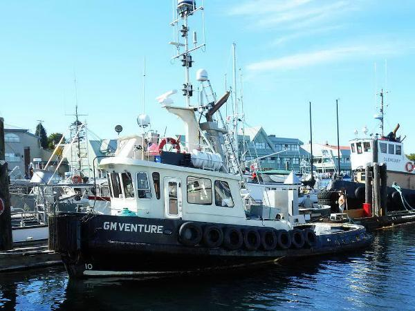 Allied Coastal / Harbor Tug