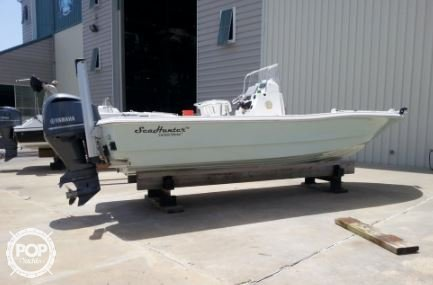 SeaHunter 24 Crossover 2012 Sea Hunter 24 Crossover for sale in Ocean Springs, MS