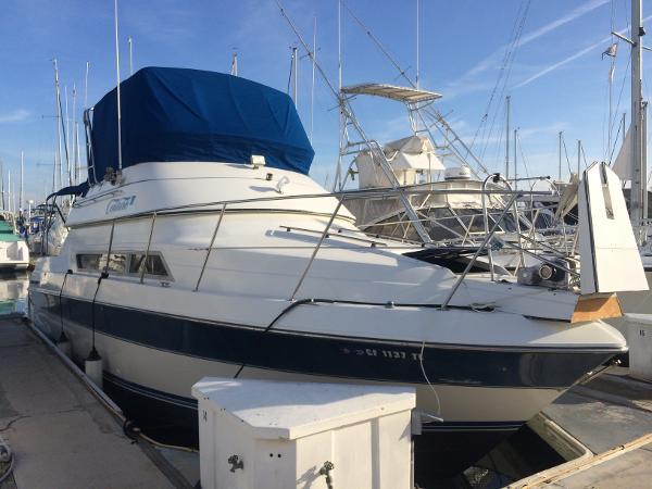 Carver 34' Santego Motor Yacht FB