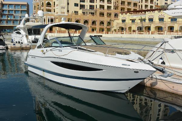 Four Winns Vista 275 Motor Yacht