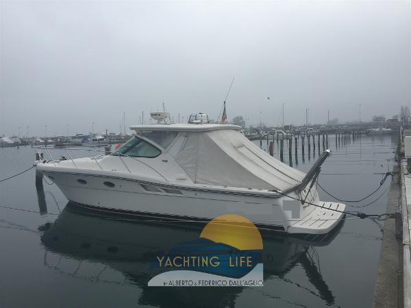 Tiara Yachts 3600 Open 022