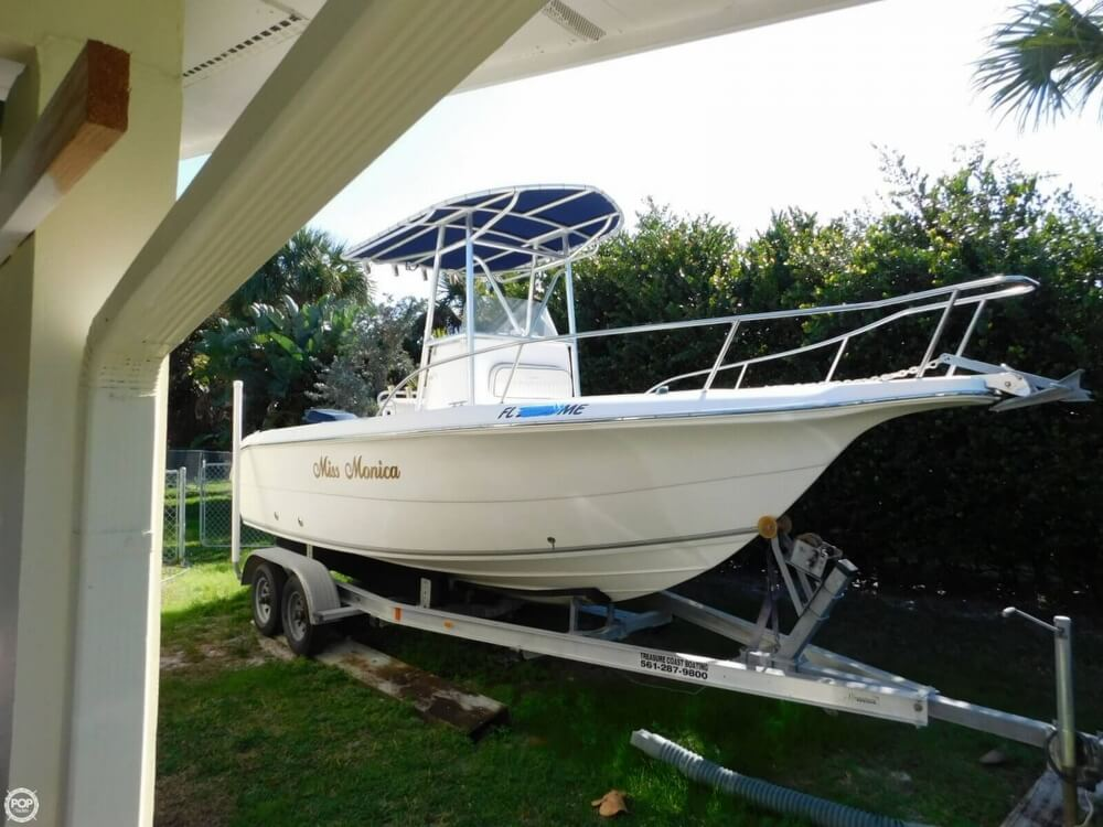 Sea Fox 210 Center Console 2003 Sea Fox 210 CC for sale in Hobe Sound, FL