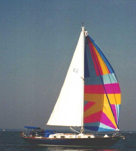 Bristol 40 Athena