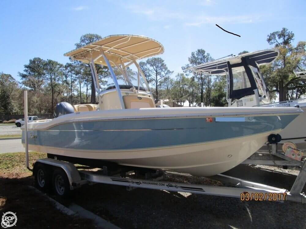 Scout 210 Sportfish 2015 Scout 210 XSF for sale in Savannah, GA