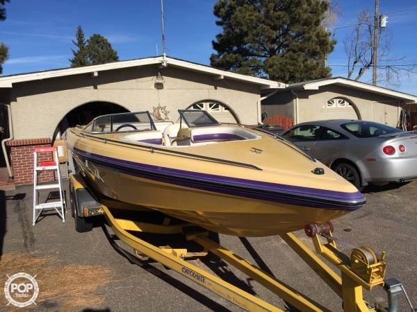 Checkmate Boats Inc 218 Persuader BR 2000 Checkmate 218 Persuader BR for sale in Castlerock, CO