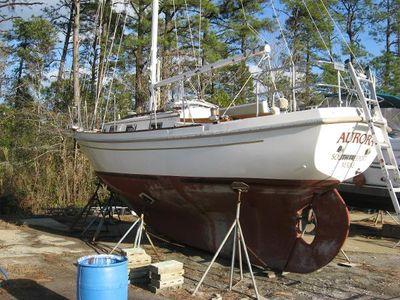 Allied Seawind II