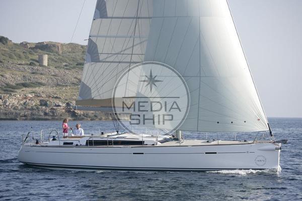 Dufour Yachts Dufour 485 DUFOUR YACHTS - DUFOUR 485 - exteriors
