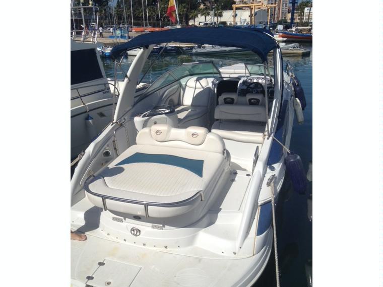 Crownline Boats & Yachts Crownline 315 SCR
