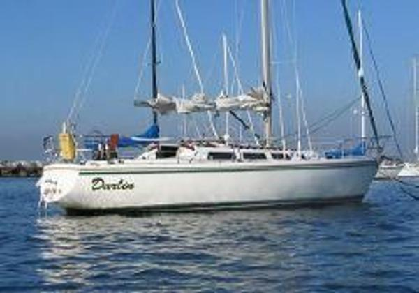 Catalina 36 STARBOARD