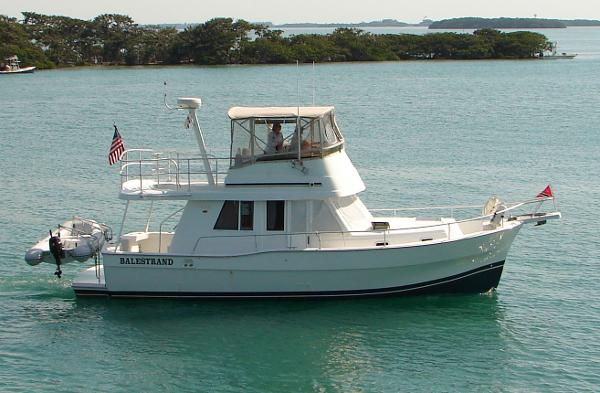 Mainship 390 Trawler Mainship 390 Trawler