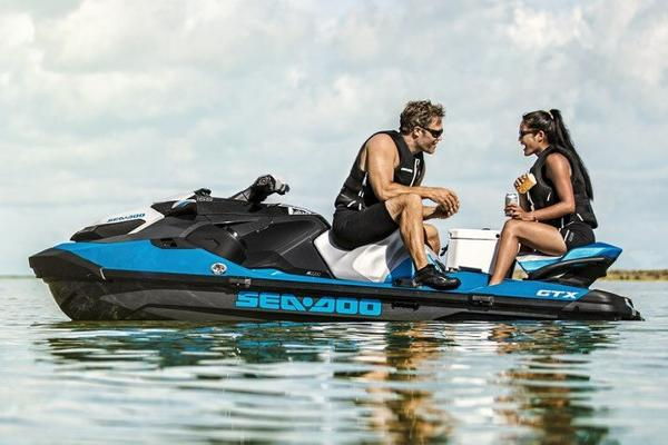 Sea-Doo GTX 170 Manufacturer Provided Image