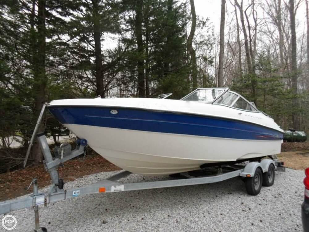 Bayliner 225 2006 Bayliner 225 for sale in Gloucester, VA