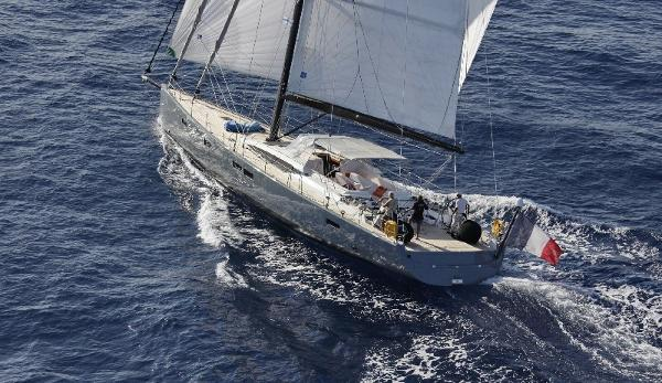 Futuna 70 AYC - Futuna 70