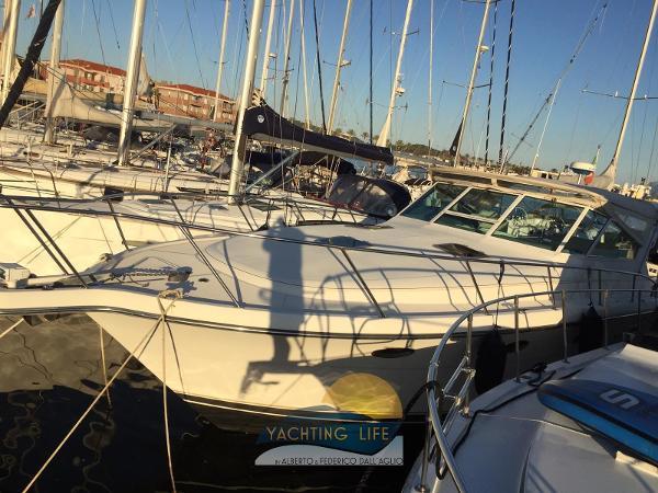 Tiara Yachts 4100 Open PHOTO-2019-01-04-19-58-12