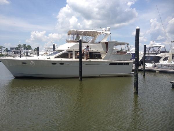 Jefferson Motor Yacht