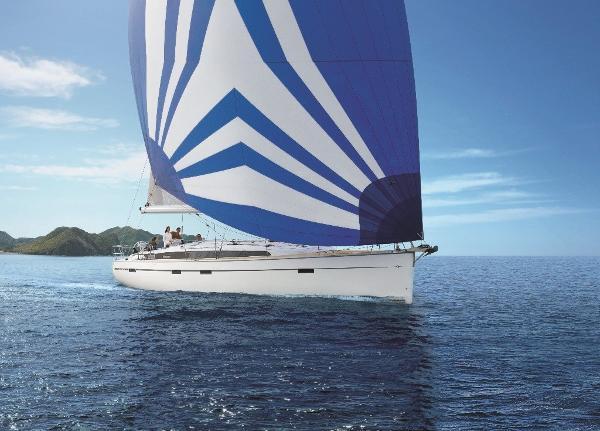 Bavaria Cruiser 51 Manufacturer Provided Image