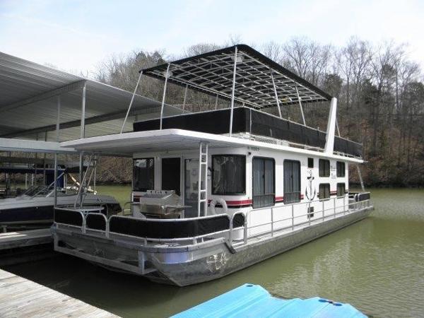 Sumerset 14 x 52 Houseboat