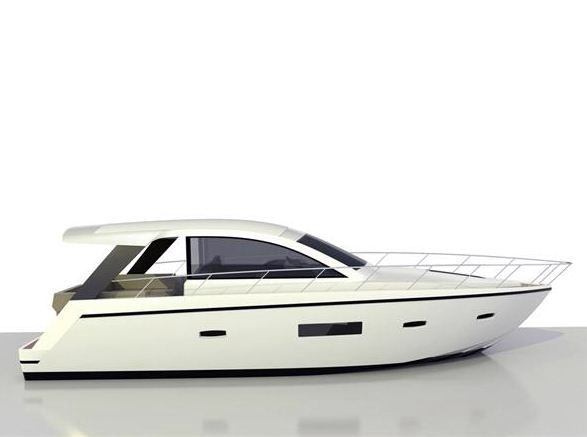 Sealine SC42 Manufacturer Provided Image: Sealine SC42