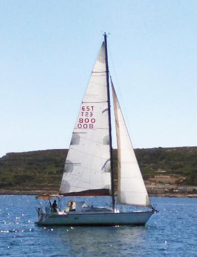 Dehler 39 CWS TOP Dehler 39 CWS Malta