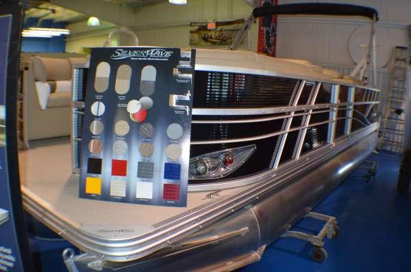 Silver Wave 230 lsland L