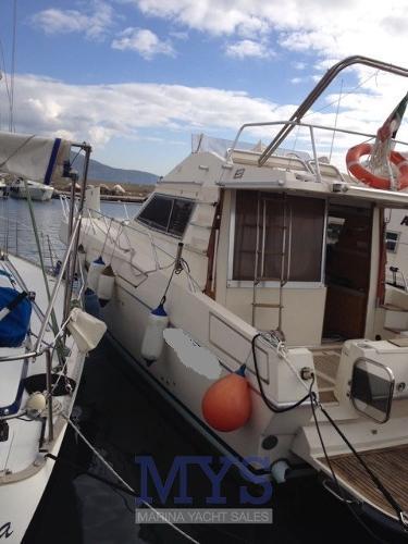 Ferretti Yachts ALTURA 38 FLY FERRETTI 38 FLY (14)
