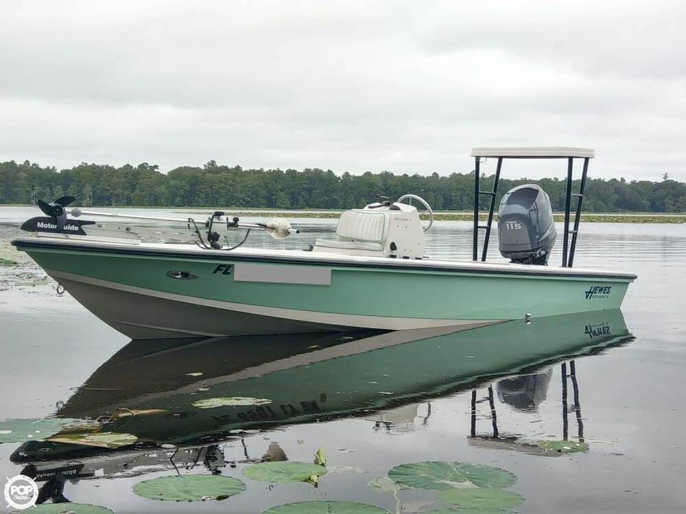 Hewes 18 Redfisher 2002 Hewes 18 Redfisher for sale in Thomasville, GA