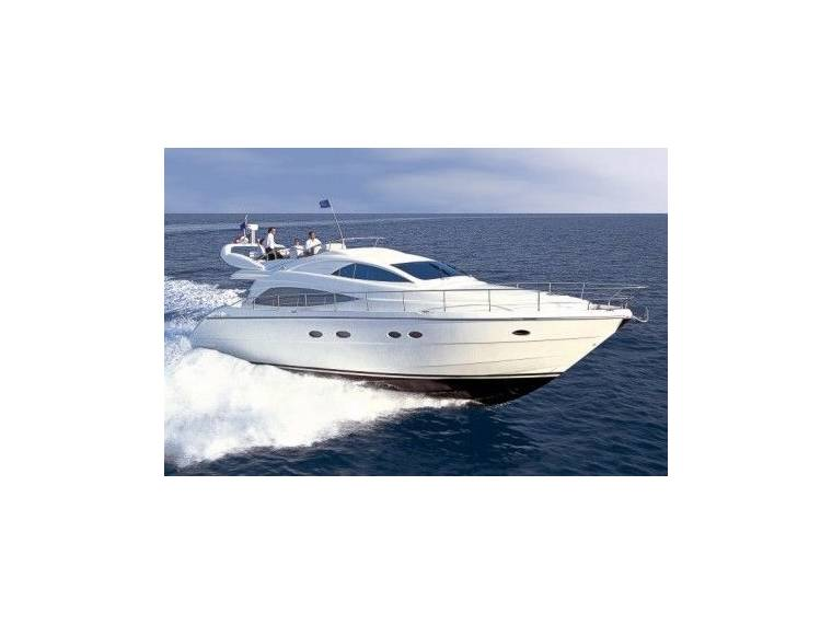 Aicon Yachts Aicon 56 fly