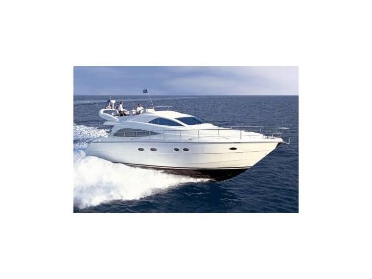 Aicon Yachts Aicon 56 fly