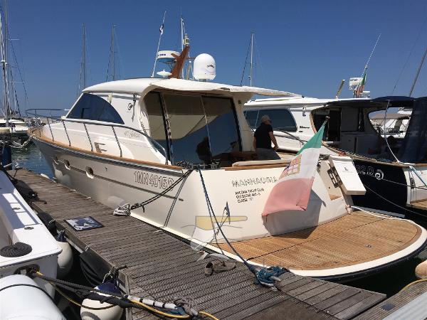 Cantieri Estensi 480 Goldstar S IMG_3177