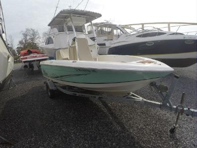 Sea Chaser 1800 CC