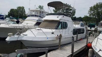 Harbor Master 400 Pilothouse Motoryacht