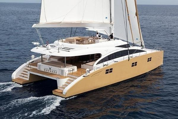 Sunreef Yachts 82 DD