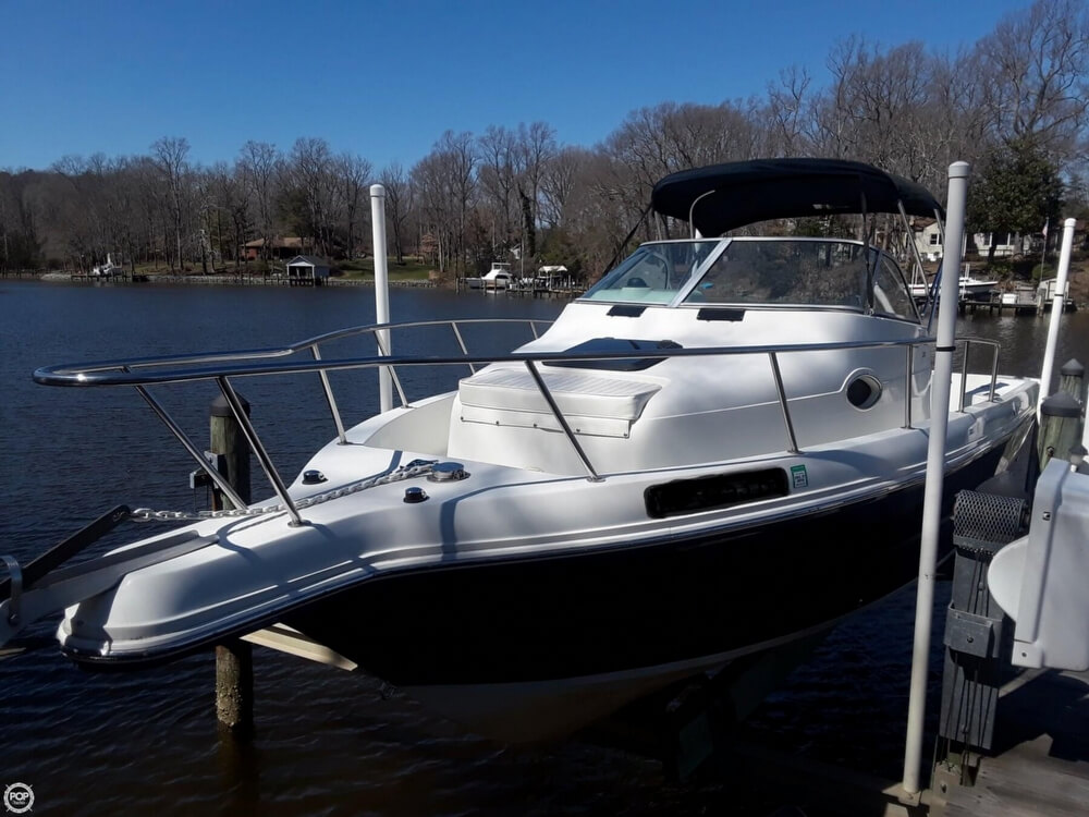 Caravelle Boats SeaHawk 230 2005 Caravelle Seahawk 230 for sale in Hollywood, MD