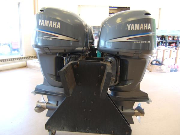 Yamaha Outboards F-225 TXRC