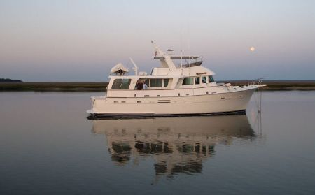 Hatteras 58 boats for sale - boats com