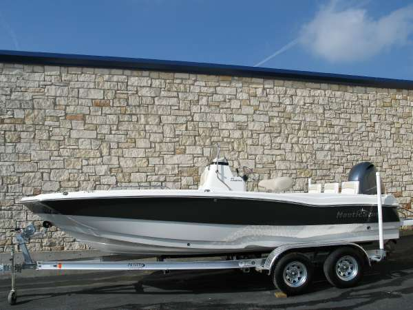 Nautic Star 211 Coastal