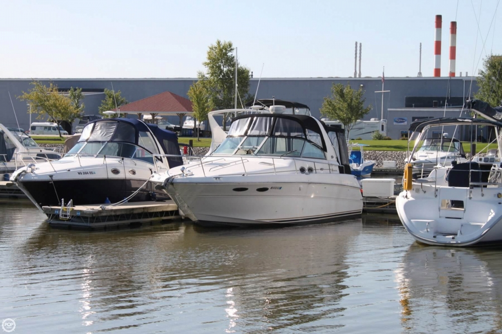 Sea Ray 310 Sundancer 2002 Sea Ray 310 DA for sale in Green Bay, WI
