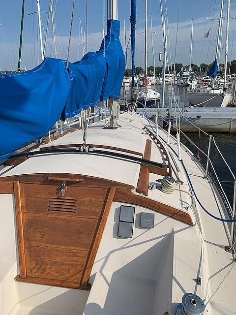 Catalina Tall Rig 1983 Catalina Tall Rig for sale in Saugatuck, MI