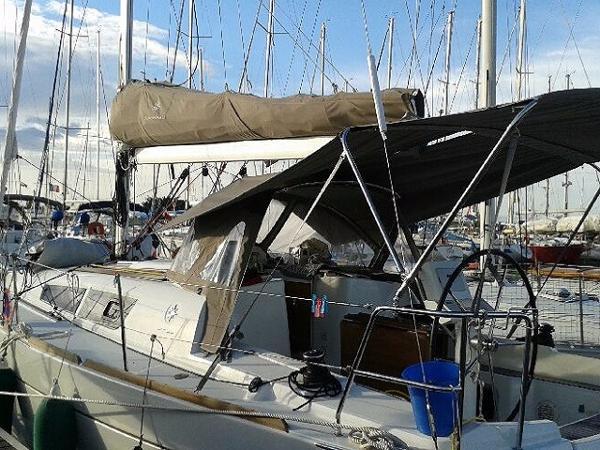 Jeanneau Sun Odyssey 33i SUN ODYSSEY 33i - ATOUT NAUTISME YACHT BROKER