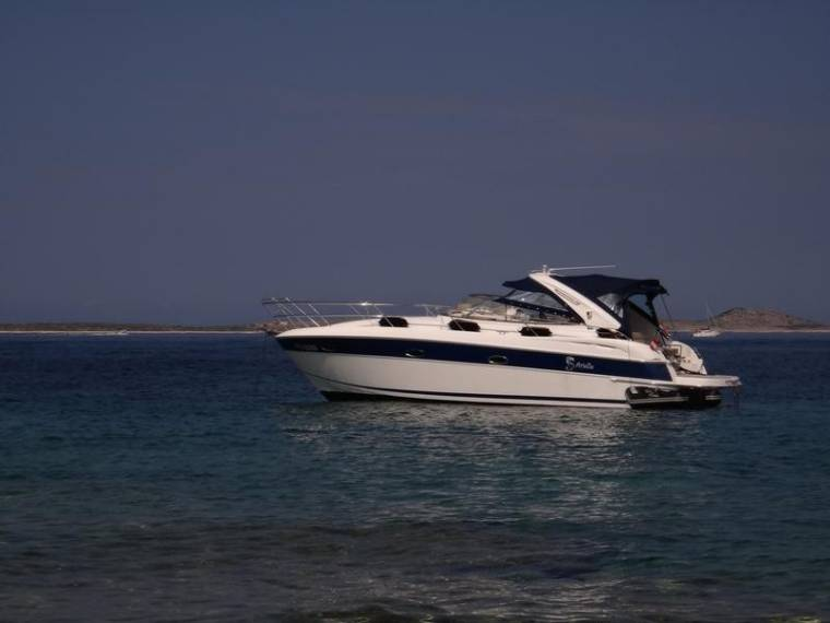 Bavaria Yachts Bavaria 33 Sport Verkauft