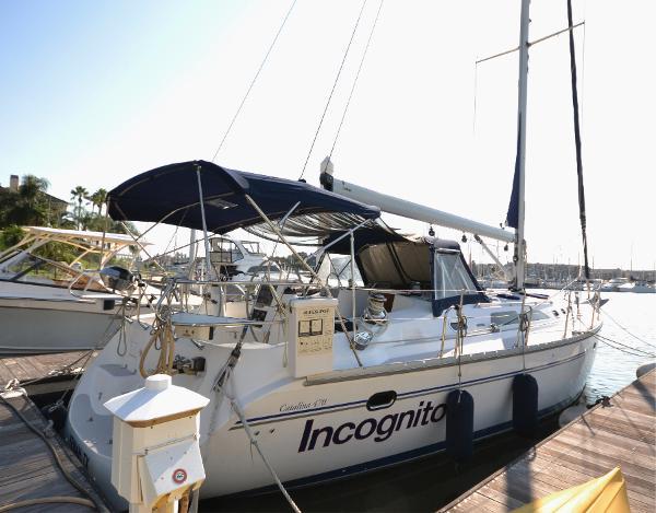 Catalina 470 #164