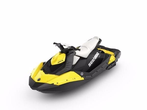 Sea-Doo Spark 3up Rotax® 900 HO ACE™