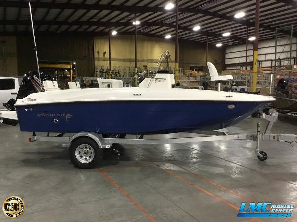 Bayliner Bayliner ELEMENT F18