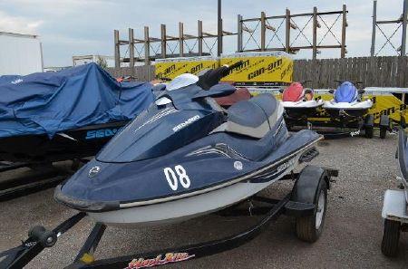 Sea Doo Gti Se 130 boats for sale - boats com