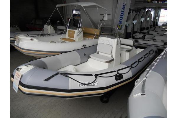 Sea-Doo Sunrider 550