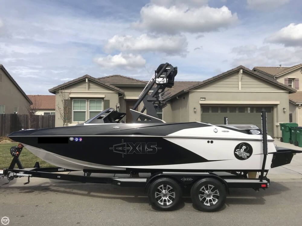 Axis A20 2017 Axis A20 for sale in Gridley, CA