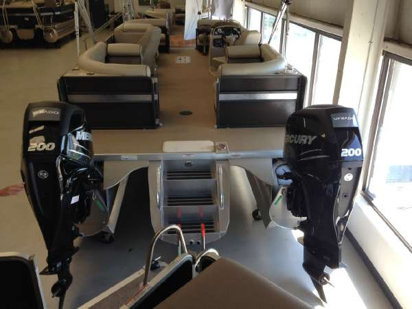 PREMIER BOATS 250 Sunsation